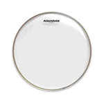 Aquarian Super 2 14'' Clear Drum Head