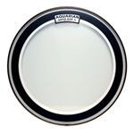 Aquarian SuperKick II 24'' Clear Bass Drum Head