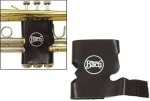 Bach 8311BV Trumpet/Cornet Valve Guard - Leather with Velcro