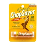 ChopSaver Gold Lip Balm with SPF 15