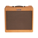 "Fender Blues Junior Lacquered Tweed 15W 1x12"" Combo Amp"