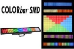 Chauvet COLORbar SMD Tri-Color LED Strip Light