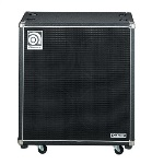 Ampeg Classic SVT-410HE 500W 4 X 10'' Bass Cabinet