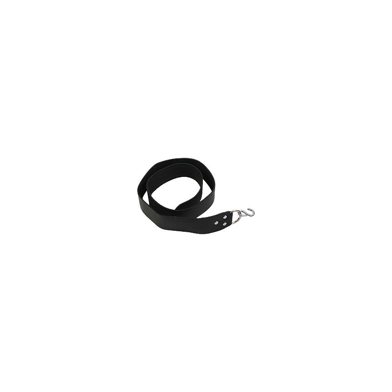 Fox 1228H Bassoon Seat Strap with S Hook