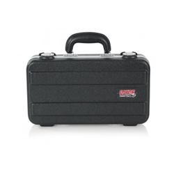 Gator GM-6-PE 6-Slot Microphone Case
