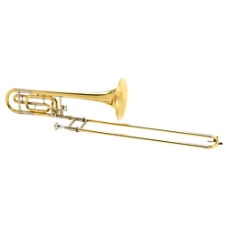 Antoine Courtois Legend 420 Trombone with Thayer Valve