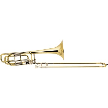 Bach Professional Model 50B3 Bass Trombone