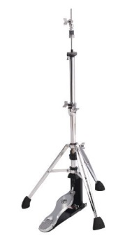 Gibraltar 9707TP-DP Turning Point Hi-Hat Stand with QR Hi-Hat Clutch