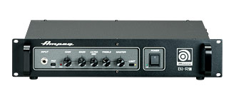 Ampeg B1-RE 300W Bass Amp Head