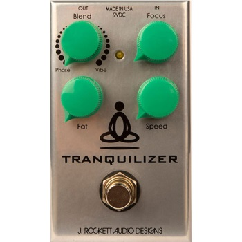 J. Rockett Tour Series Tranquilizer Phaser/Vibe
