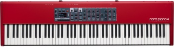 Nord Piano 4 88 Key Digital Stage Piano