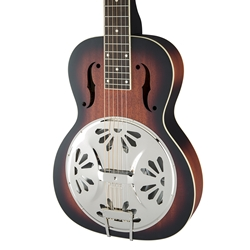 2716023503 G9230 Gretsch Bobtail, Square neck resonator