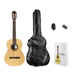 Cordoba CP100 Classical Guitar Pack