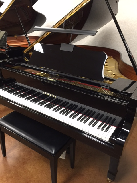 Used Piano Sales
