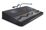 Allen and Heath GL2400/24 24-Channel Dual Function Professional Live Sound Mixer