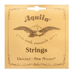 Aquila 5U Soprano Ukulele String Set, Low-G Tuning