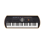 Casio SA76 Mini Keyboard with 100 Tones