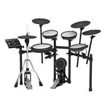 Roland TD17KVXS TD-17-KVX V-DRUMS ELECTRONIC DRUM SET