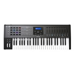 Arturia KEYLABMKII49 Professional MIDI Controller and Software (Black) 49 key