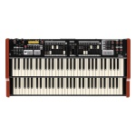 Hammond SKX Dual-Manual Stage Keyboard