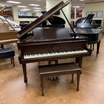 "1965 Steinway Model ""M"" Grand Piano"