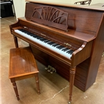1970 Kohler & Campbell Upright - Oak