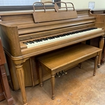 1960 Wurlitzer Spinet Upright