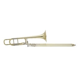 Bach 42BO Stradivarius Series F Attachment Trombone