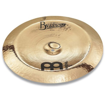 "Meinl Byzance B18CH-B Brilliant 18"" China Cymbal"