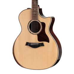 Taylor 814ce Grand Auditorium Acoustic Electric Guitar
