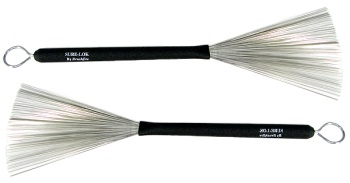 Brushfire Sure-Lok Brushes