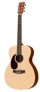 Martin 00LX1AE Left-Handed Acoustic Electric