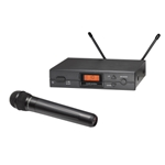 Audio-Technica ATW2120AD Wireless Handheld System