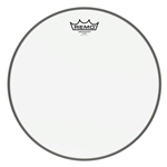 Remo Ambassador 10'' Clear Drum Head