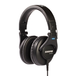 Shure SRH440 Closed-back Professional Studio Headphones