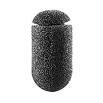 Audio-Technica Small Foam Windscreen for Headworm Microphone