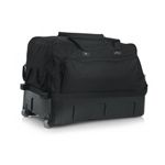 Gator Cases GPA777 Rolling Reinforced Speaker Bag for Large Speakers