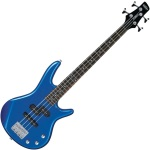 Ibanez GSRM20 Mikro Short-Scale Bass - Rosewood Fretboard, Starlight Blue