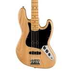 Fender American Professional Jazz Bass, Natural