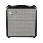 "Fender RUMBLE 25 25W 1x8"" Bass Combo Amp"