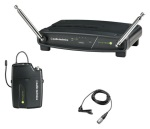 Audio-Technica ATW-901/L System 9 VHF Wireless Headset Microphone System