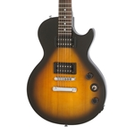 Epiphone Les Paul Player Pack - Vintage Sunburst with Amp