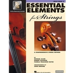 Essential Elements for Strings - Cello Book 2 with EEi