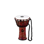 Meinl Percussion JRD 7in Djembe - Pharaos Script