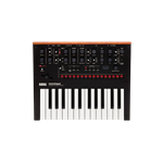 Korg Monologue 25-Key Monophonic Synth - Black