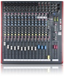 Allen & Heath ZED-16FX Mixer