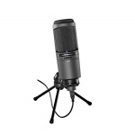 Audio-Technica AT2020USBi Microphone for iPhont/iPad