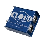 Cloud Microphones Cloudlifter-2 Channel Mic Activator