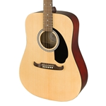 Fender FA-125 Dreadnought Acoustic w/ Bag