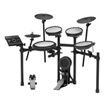 Roland TD17KVS V-Drums Electronic Drum Set